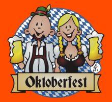 Oktoberfest Kids Clothes