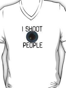 Portrait Photographer's Shirt T-Shirt