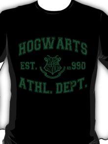 Hogwarts Athletics T-Shirt