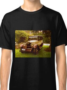 1926 Packard - 333 Limo Classic T-Shirt