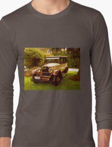 1926 Packard - 333 Limo Long Sleeve T-Shirt