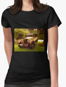 1926 Packard - 333 Limo Womens Fitted T-Shirt