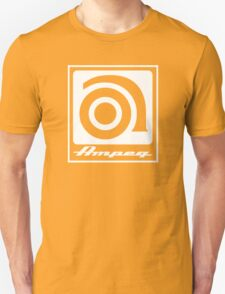 Ampeg Music T-Shirt