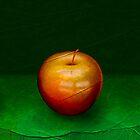 Three Apples by Katy Breen