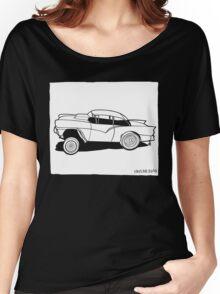 Gasser. Women's Relaxed Fit T-Shirt