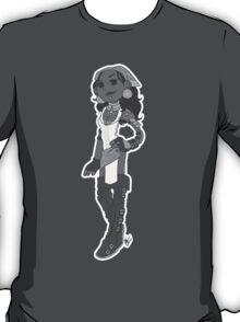 Vintage cartoon Isabela T-Shirt