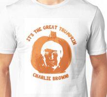 Trumpkin Unisex T-Shirt