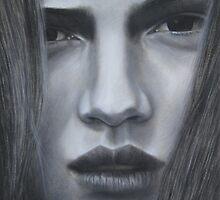 Alone by Lynet McDonald
