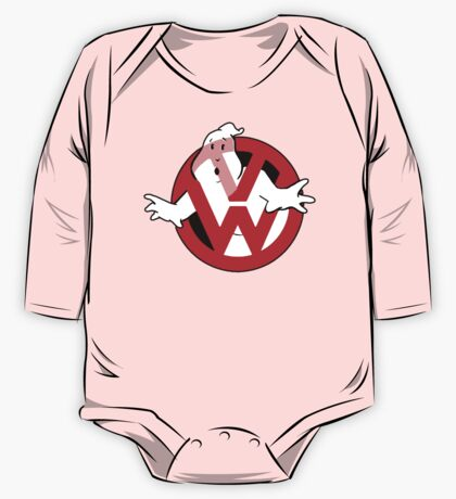 Golfbusters One Piece - Long Sleeve