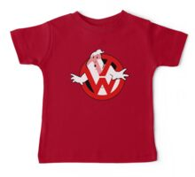 Golfbusters Baby Tee