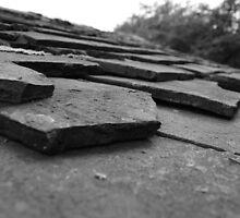 Broken tiles by paradox0076