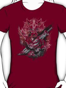 Final Fantasy Amano Homage T-Shirt