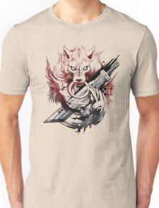 Final Fantasy Amano Homage Unisex T-Shirt