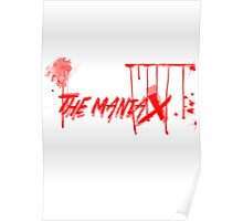 The Maniax! Poster