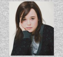 Ellen Page are you kidding me? T-Shirt