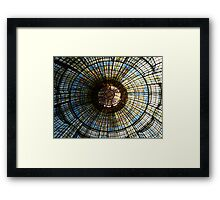 Paris, France Framed Print