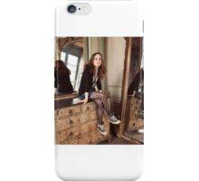 Ellen Page phone case iPhone Case/Skin