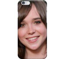 Ellen Page phone case 3 iPhone Case/Skin