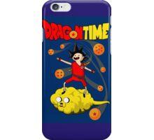 Dragon Ball Adventure Time iPhone Case/Skin