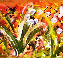 New Beginnings by Sammy Nuttall