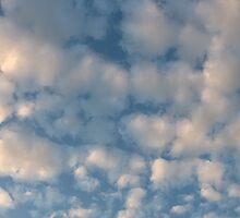 Cloud molars by MarianBendeth