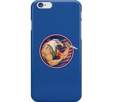 Eaglebro iPhone Case/Skin