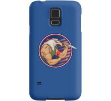 Eaglebro Samsung Galaxy Case/Skin
