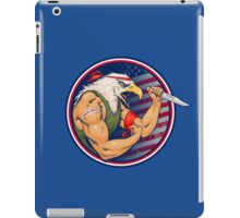 Eaglebro iPad Case/Skin