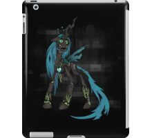My Little Pony - MLP - FNAF - Queen Chrysalis Animatronic iPad Case/Skin