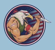 Eaglebro Kids Tee