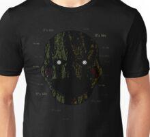 Five Nights at Freddy's - FNAF 3 - Phantom Puppet - It's Me Unisex T-Shirt