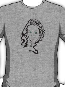 vector-at peace T-Shirt