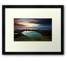 Ivo Magic Framed Print