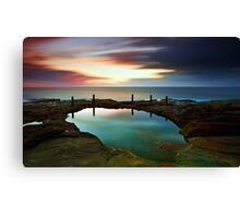 Ivo Magic Canvas Print
