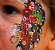 Face Painting by Janie. D
