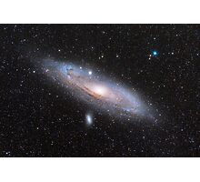 Andromeda Galaxy Photographic Print