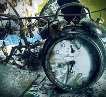 31.8.2011: End of Time I by Petri Volanen