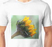 A sunflower Unisex T-Shirt