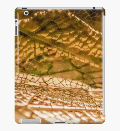 Midnight Bed iPad Case/Skin