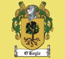 O'Boyle (Donegal)  Kids Tee