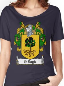 O'Boyle (Donegal)  Women's Relaxed Fit T-Shirt