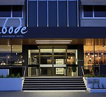 Abode Woden, Juliana House by buildings