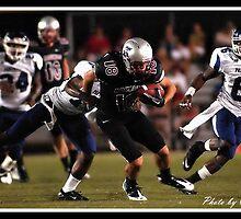 Uindy vs Kentucky Wesleyan Sep 1 2011 #3 by Oscar Salinas