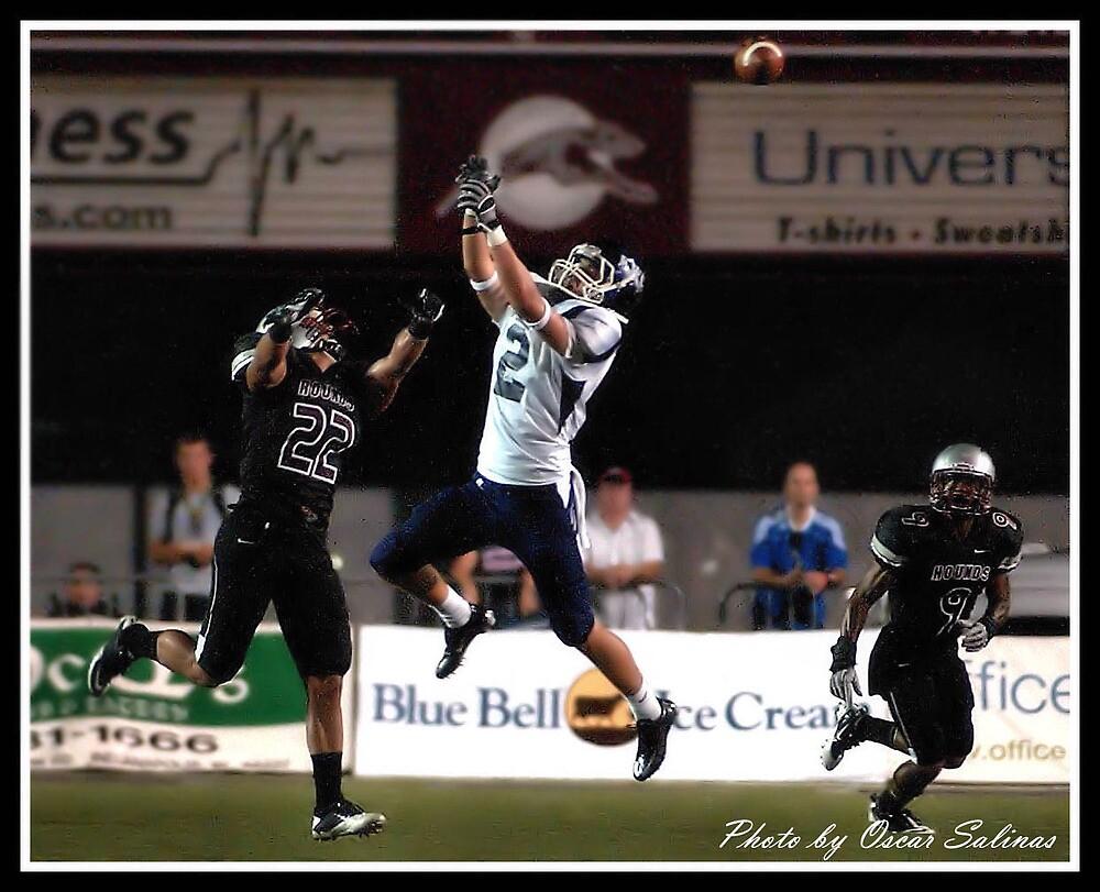 Uindy vs Kentucky Wesleyan Sep 1 2011 #5 by Oscar Salinas