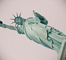 Statue of Liberty, NYC by iac89