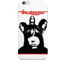 The Stooges Shirt iPhone Case/Skin