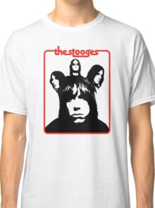 The Stooges Shirt Classic T-Shirt
