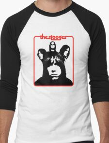 The Stooges Shirt Men's Baseball ¾ T-Shirt