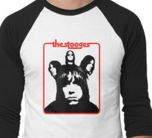 The Stooges Shirt Men's Baseball ¾ T-Shirt