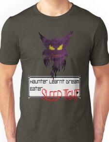 Sleep Tight Unisex T-Shirt